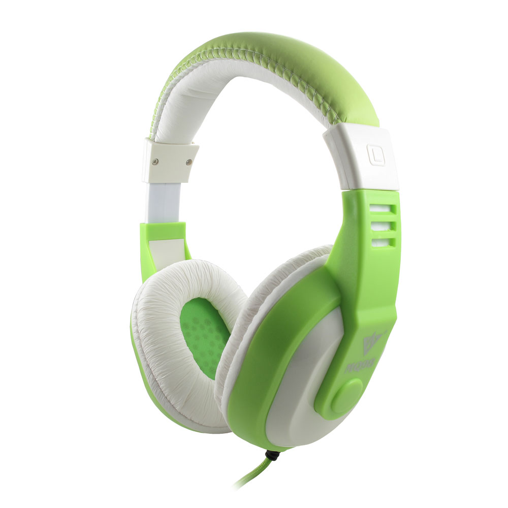 Vykon MQ98 Headsets audio, for smartphone with a microphone, different colors - 20274