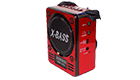 OEM X-BASS WAXIBA XB-18U Portable Mp3 player / radio with speaker 1.5w