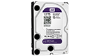 WESTERN DIGITAL PURPLE 1TB HDD