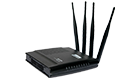Netis WF-2780 AC1200 Wireless Dual Band Gigabit Router