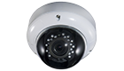 VEACAM IP DOME CAMERA WVCDVO,2.0 Megapixel 2.8-12mm,30M(White)