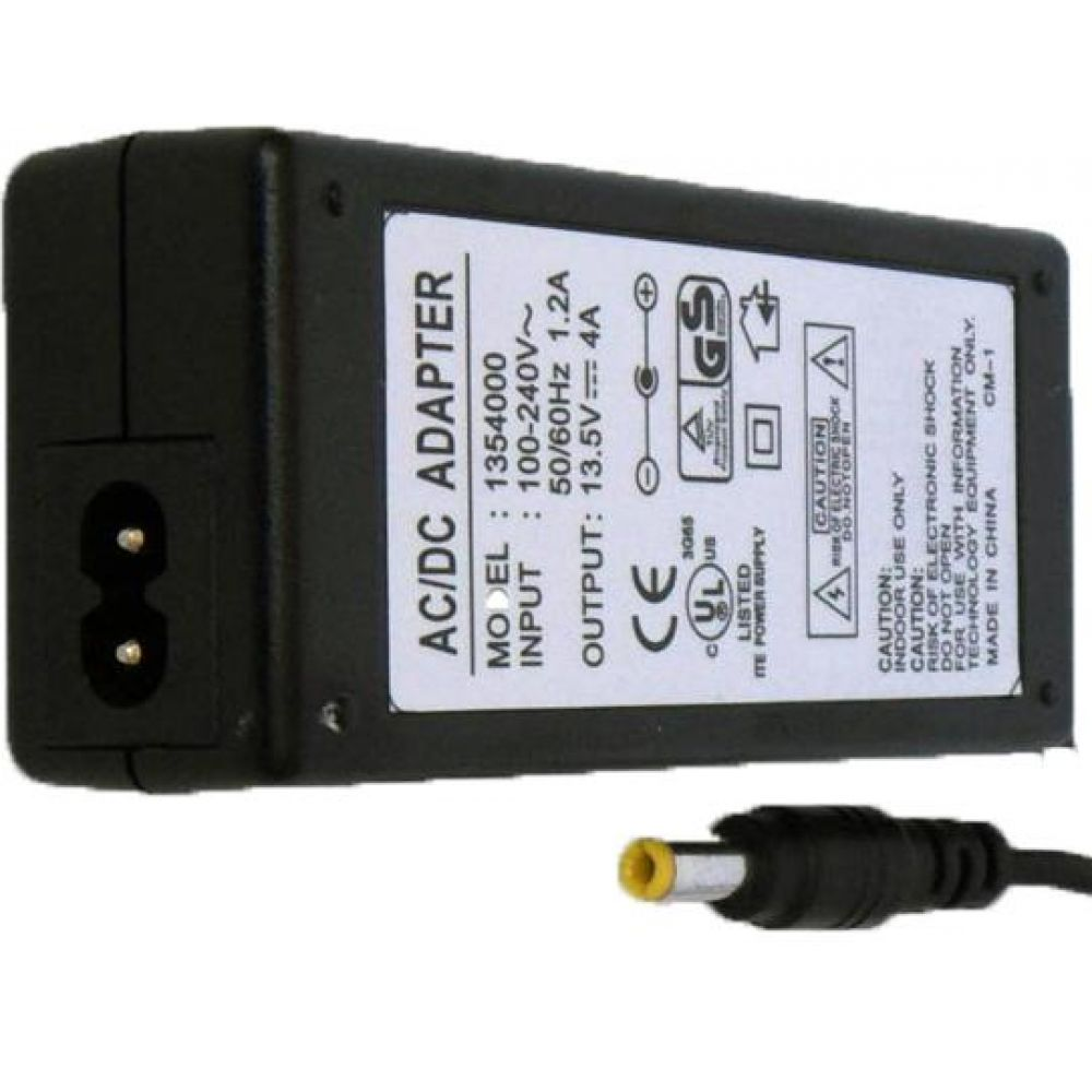DeTech Laptop Adapter 24V/ 2.0A 5.5*2.5 - 220