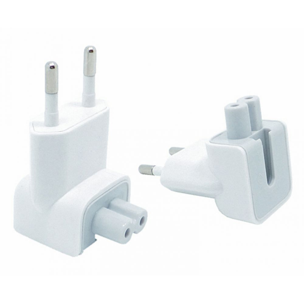 DeTech Adapter EU plug for Apple - 18206
