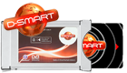 D-SMART MODULE CI + CARD (Turkey)