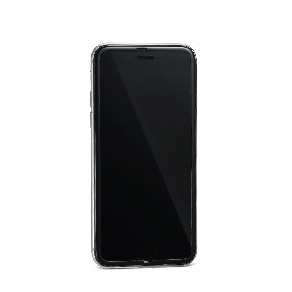 Remax Ironwing,Glass protector,  for iPhone 6/6S, 0.3mm, With 3D edges, Black - 52208