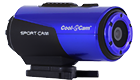 Sport Action Camera Cool iCAM S3000 5MP