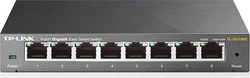 TP-LINK TL-SG108E V3 8-Port Gigabit Easy Smart Switch