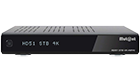 Mut@nt Digital ULTRA HD HD51 2160p 4K-BOX E2 Linux Receiver