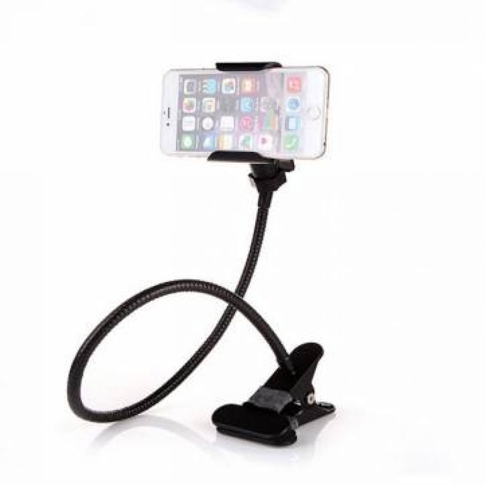 Detech Universal mount for phone long arm and pinch,- 17239