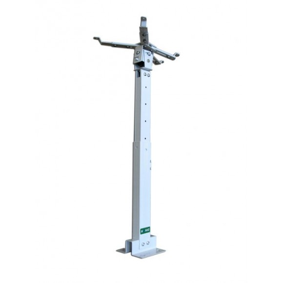 Privileg Stand for projector (100cm) for ceiling-CEILING02