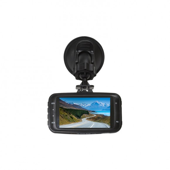 Q-SEE Q-GO 1080P HD DASHCAM WITH 8 GB MICROSD CARD (Q-GOHD)