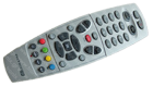 Dreambox Remote Controller DM 800 HD , DM 500 HD , DM 800HDse
