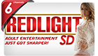 Redlight Fusion Elite SD Viaccess 6 Ερωτικά Kανάλια Channels 6 Months