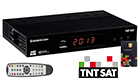 Sagemcom DS81 HD Astra Satellite Receiver + TNT Sat V6 Card