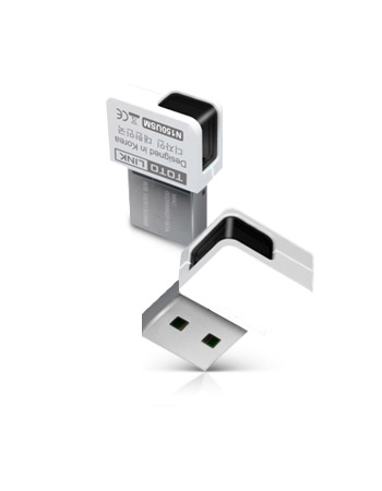 TOTOLINK N150USM WL0279 150Mbps Nano Wireless N USB Adapter