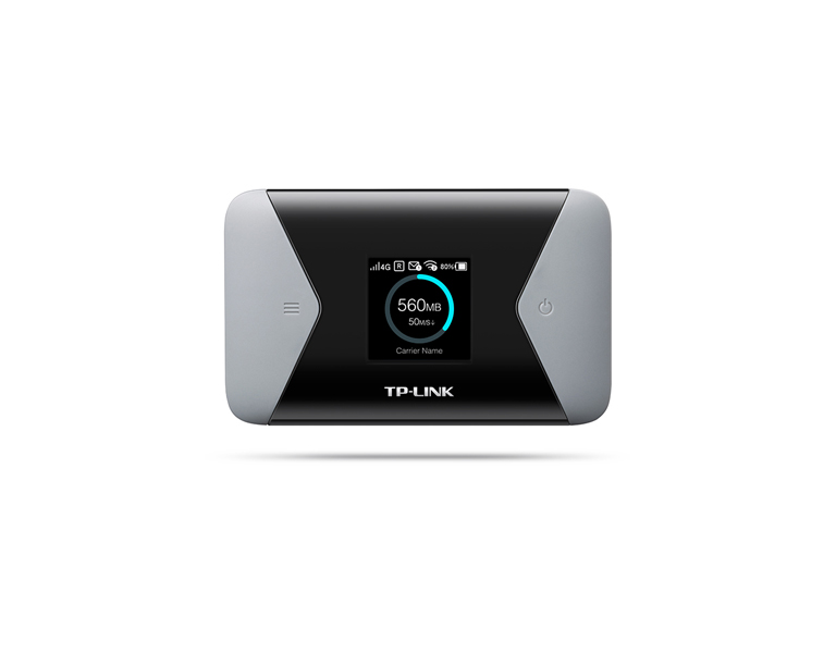 TP-LINK M7310 v.2 LTE-Advanced Mobile Wi-Fi