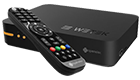 WeTek OpenELEC Box Media Player