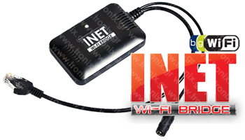 INET Vonets VAP11G WIFI BRIDGE WF-002